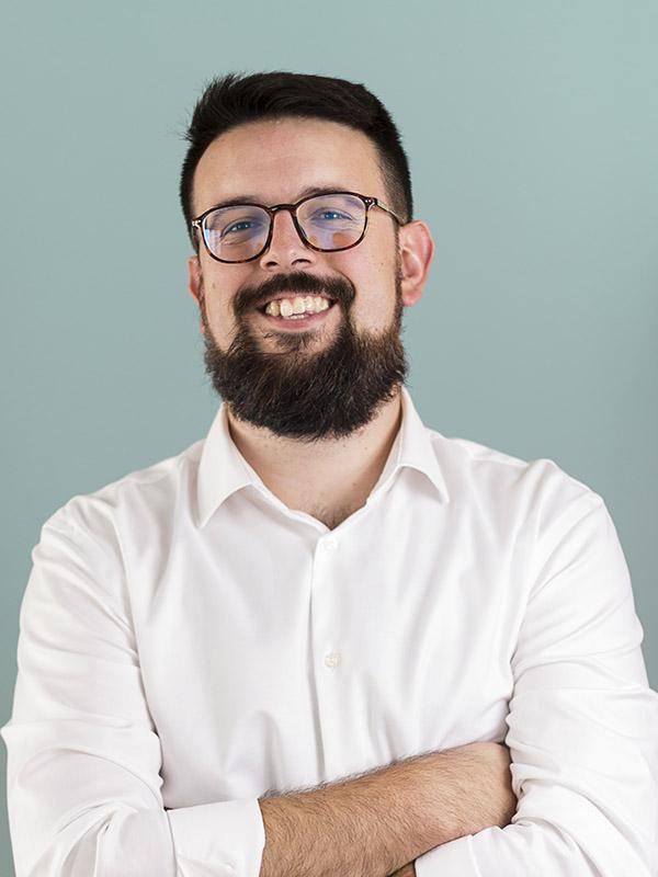 Javier Guerrero Girón